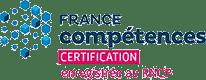 France compétences rncp